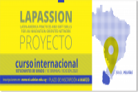 lapassion logo